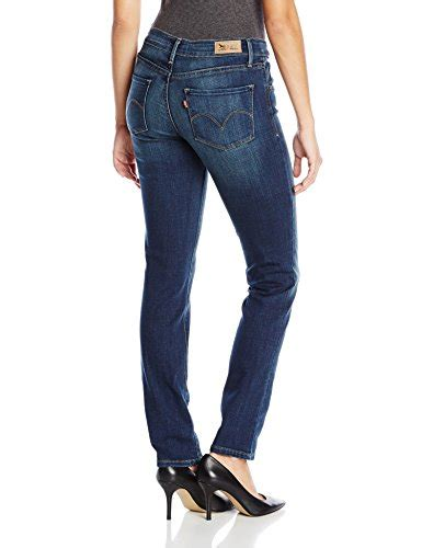 levis womens mid rise skinny jean at amazon women s levi s women s mid rise skinny jean luck out west 10