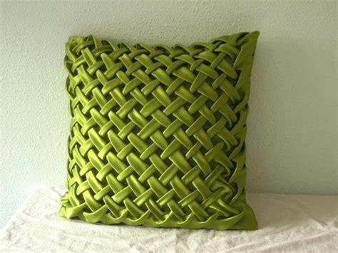 Handmade Pillows Patterns - canadian smocked handmade pillow pretty fantastic