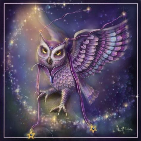 Cincin Aksesoris Fantasi Owl 2 10 images about animals on legends wolves and pictures