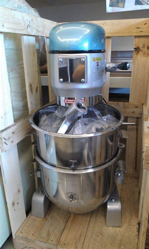 Mixer Roti Made In Taiwan taiwan universal flour mixer ks20 pengandun tepung roti taiwan ks20 20l bakery equipment mixer