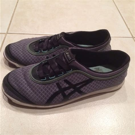 76 asics shoes asics slip on sneaker from valerie s