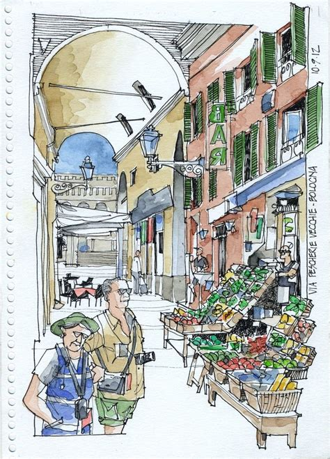 libro urban watercolor sketching a 269 best images about watercolor pen n wash on watercolors sketching and sketchbooks