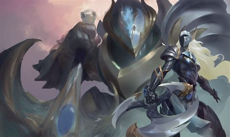 New Skin by New League Of Legends Skins League Of Legends