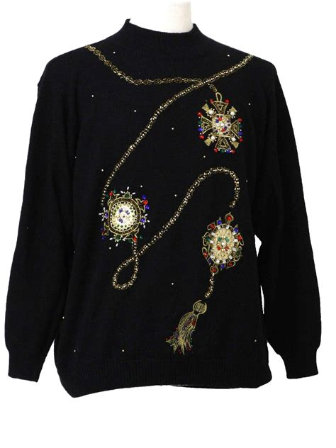 Sweater Cocktails womens cocktail sweater koret womens black background acrylic pull