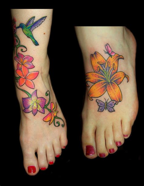 pretty foot tattoos pretty tattoos www pixshark images galleries