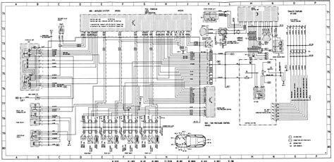bmw e30 starter wiring diagram wiring diagram