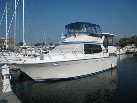 chris craft boats for sale in ohio chris craft 372 catalina boats for sale in ohio