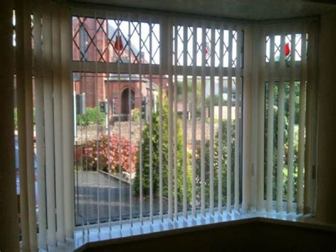 vertical blinds for bow windows sunblock blinds curtains and blinds shop in ilkeston uk