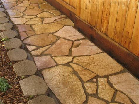 top 28 flagstone grout top 28 flagstone concrete diy flagstone help devine the 25 best