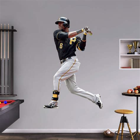 custom fatheads wall stickers size starling marte wall decal shop fathead 174 for