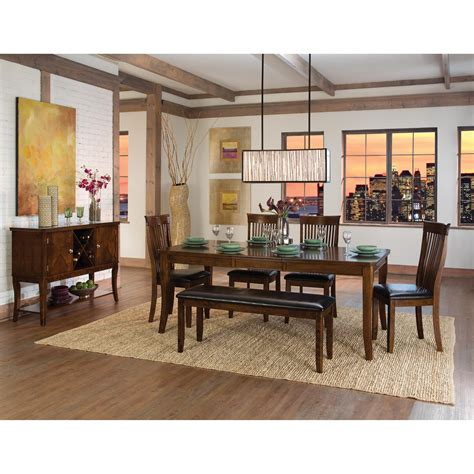 articles with value city furniture formal dining room sets homelegance alita transitional formal dining room group
