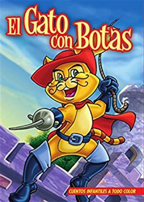 libro el gato con botas el gato con botas libro ilustrado para chicos de 3 a 8 el cl 225 sico cuento de hadas de charles