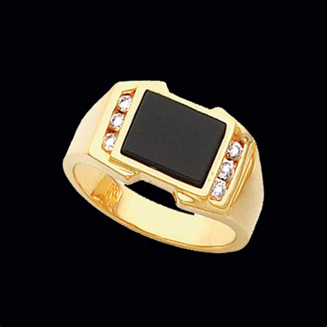 onyx s ring