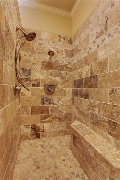 custom walk in showers master bath walk in shower custom home at black river