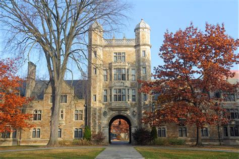 Umich Arbor Mba Investment Banking by Studying At Of Michigan Arbor Collegepond
