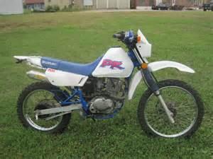 Suzuki Dr125 1994 Suzuki Dr 125ser Dr125 125e 125 On For Sale On