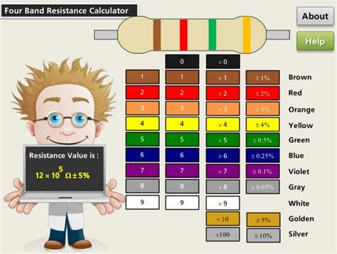 resistor calculator 3 band 4 band resistor calculator articulate storyline discussions e learning heroes