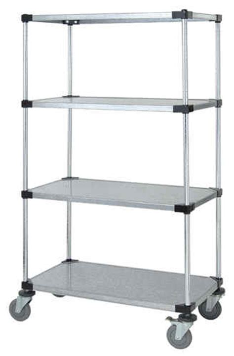 mobile wire shelving on wheels