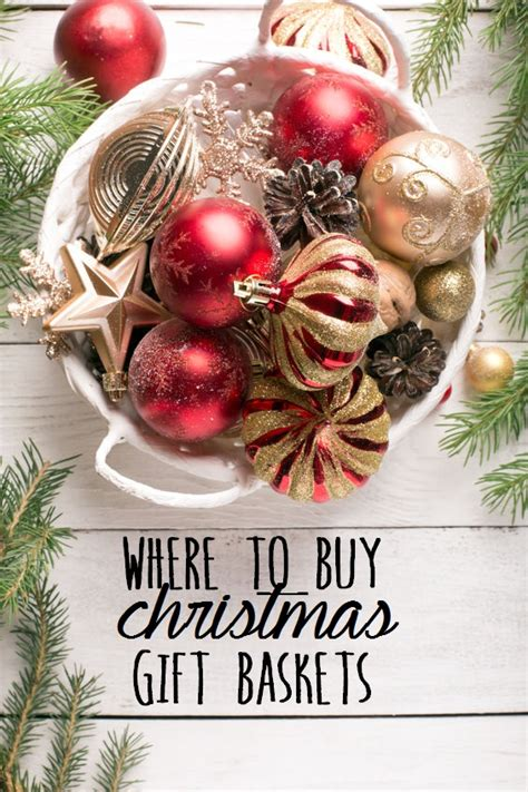 best places to buy christmas gifts 8 places to buy themed gift baskets revuezzle
