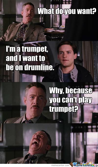 crappy trumpet players  jimboswagger meme center