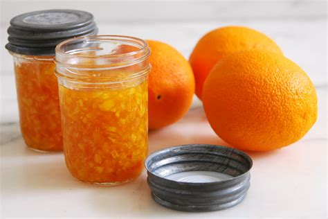 orange marmalade my recession kitchen and garden orange marmalade