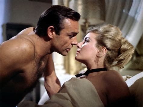 james bond from russia with love daniela bianchi