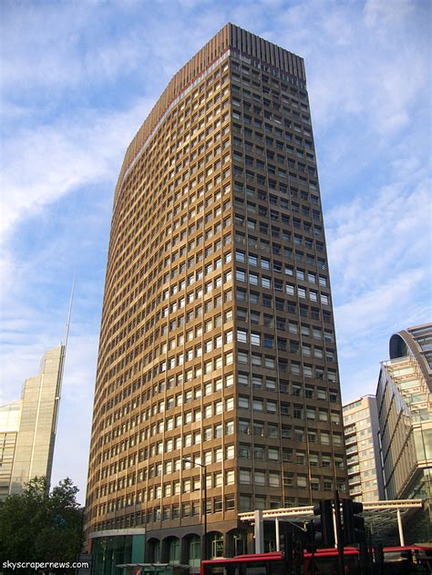 Skyscrapernews.com Image Library   106   Portland House