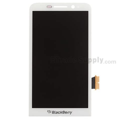 Lcd Bb Z30 blackberry z30 lcd screen and digitizer assembly etrade