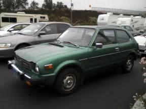 1979 Honda Civic Hatchback 1979 Honda Civic Hatchback Fuel Economy Hypermiling