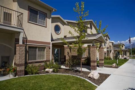Utah Housing Corporation by West Services Housing Corp West Ut