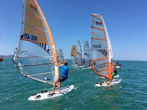 cing club adriatico porto recanati porto recanati al circolo vela conclusa la tre giorni