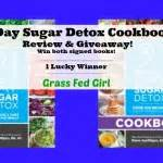 21 Day Sugar Detox Pumpkin Pancakes by Paleo Almond Banana Cacao Smoothie Grass Fed