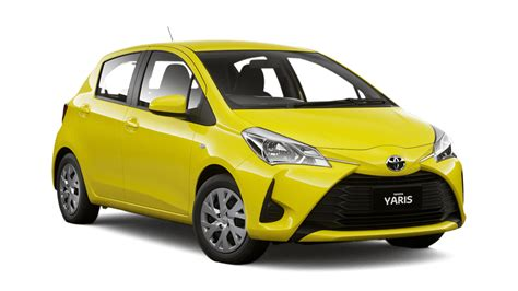 New Yaris yaris ascent hatch automatic northpoint toyota