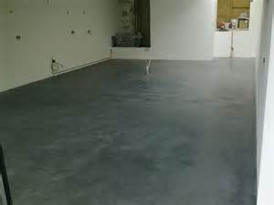 power float concrete floors house oxted