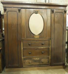 large antique wardrobe armoire for browns antiques