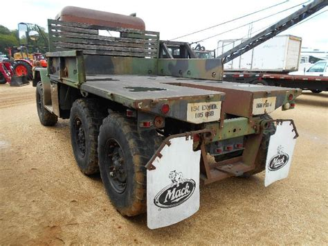 military truck bed american general 2 5 ton 6x6 military truck s n