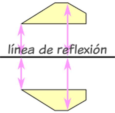 imagenes de reflexion matematicas geometr 237 a reflexiones