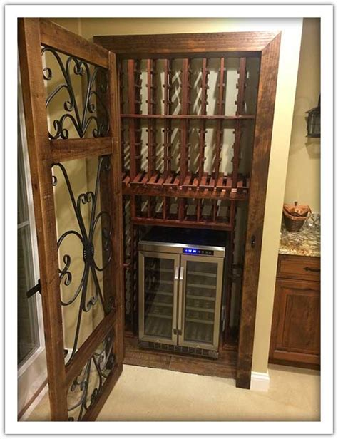 Wine Closet Cooling Unit by Technical Tuesday Episode 265 Custom Winemaker Wine