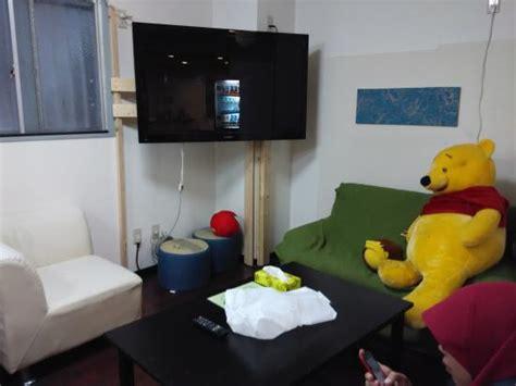 Kasur Kosan communal area picture of hotel raizan south osaka tripadvisor