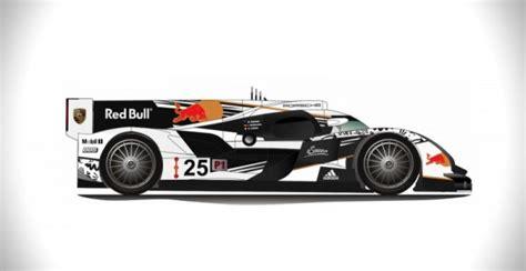 Shp Cars Sjr 600 White could bull be porsche s title sponsor of their 2014