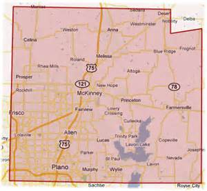 where is collin county on a map search collin county new homes by greatest price reduction