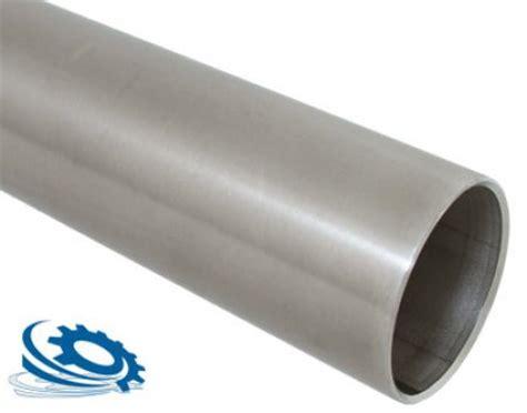 Edelstahlrohr 150 Mm Durchmesser by Edelstahlrohr 33 7 X 2 0 Mm L 228 Nge 200 Cm Korn 320 Kaufen