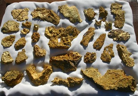 Find In Arizona Arizona Gold Locations Prospecting Panning