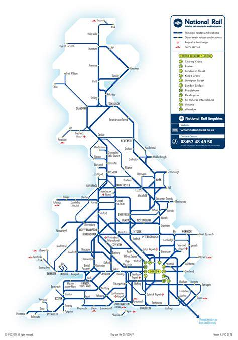 train routes british rail atoc tickets ua
