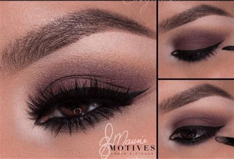 tutorial eyeliner in crema tutorial makeup uno smokey eyes brown per tutti i gusti
