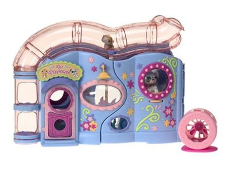 Lps House by Littlest Pet Shop 5 And Complete Playsets 81
