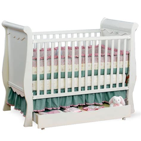 Simplicity Crib by Simplicity Camille 4 In 1 Convertible Crib
