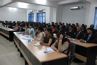 Iim Executive Mba Review by Indian Institute Of Management Raipur Iimr Raipur