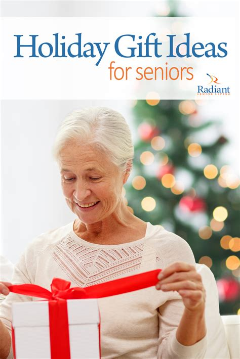 christmas ideas for seniors great gifts for seniors