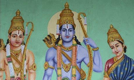 My Ramayana daljit nagra my ramayana books the guardian